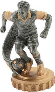 Figurka U04 fotbalista