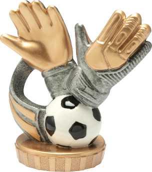 Figurka U13 rukavice