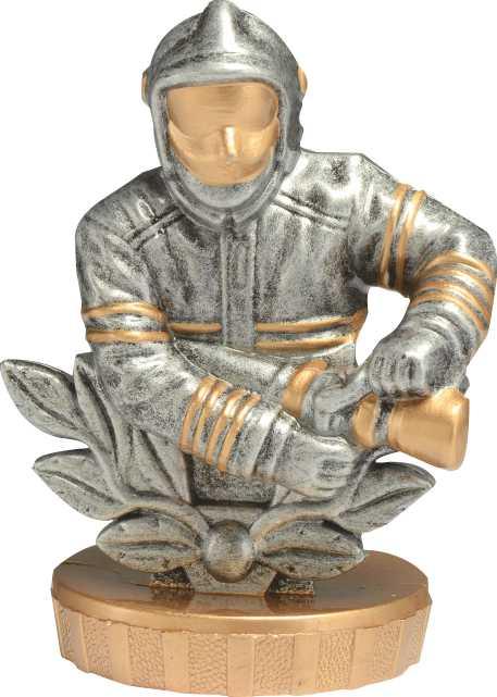Figurka U33 hasic