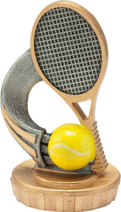 Figurka U08 tenis