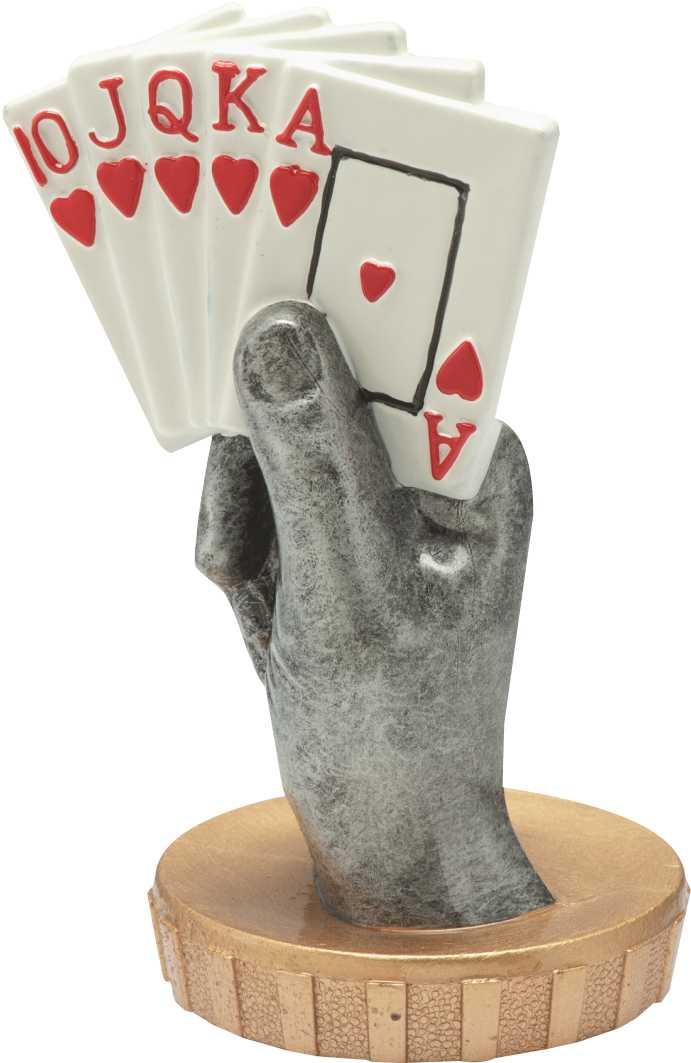 Figurka U18 karty