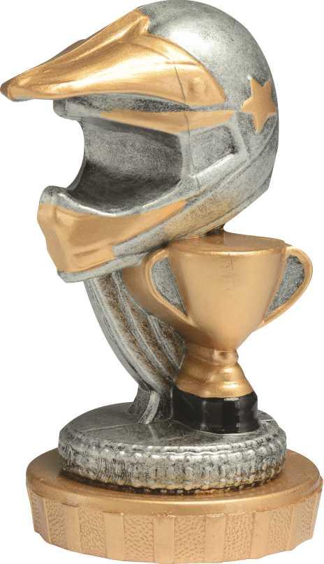 Figurka U41 helma