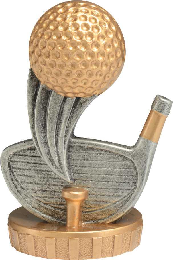 Figurka U32 golf