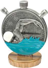Figurka U23 plavani