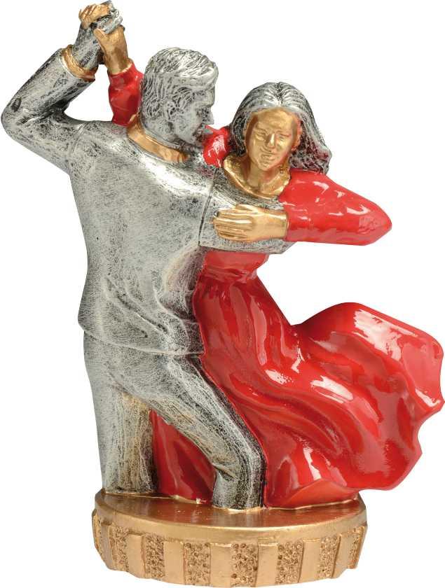 Figurka U39 tanec