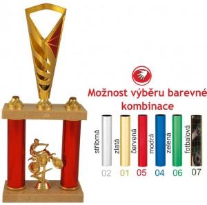Sportovní americký pohár PA201