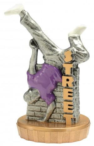 Figurka k trofeji U22