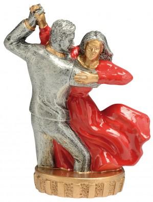 Figurka k trofeji U39 - tanec