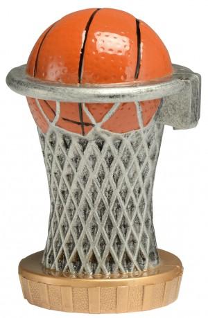 Figurka k trofeji U29 - basketbal
