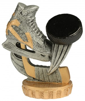 Figurka k trofeji U15 - lední hokej