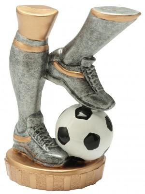 Figurka k trofeji U037 - Fotbal