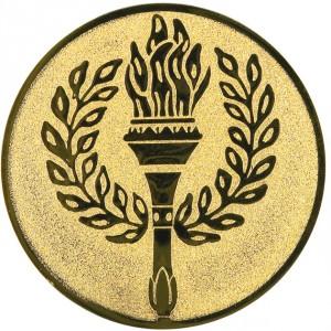 Emblém kovový E4
