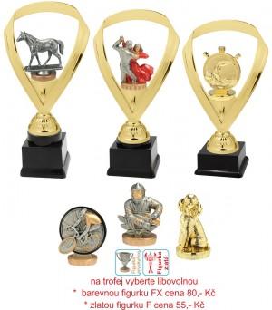 Sportovní trofej T334
