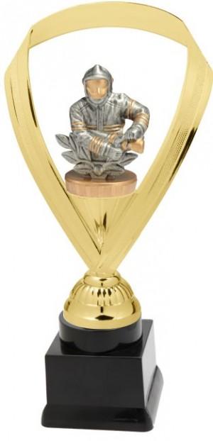 Sportovní trofej TH334 - hasič