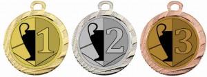 Sportovní medaile MA109