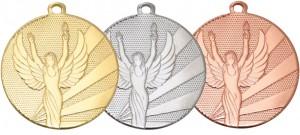 Sportovní medaile MDE1124 Victory