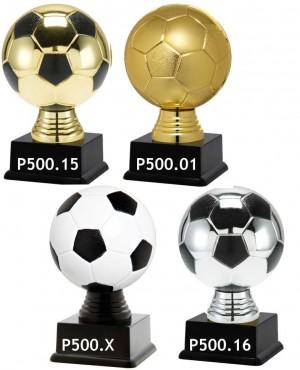 Sportovní trofej P500.01, P500.X, P500.15, P500.16