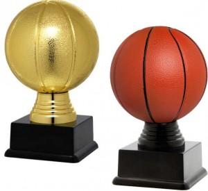 Sportovní figurka P505.01, P505.X - basket