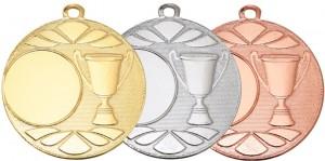 Sportovní medaile MD5003