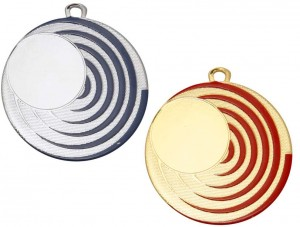 Sportovní medaile DI504.04,DI505.06