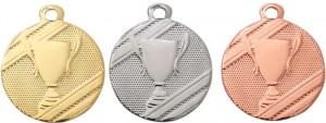 Sportovní medaile MD106