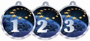 Medaile MA222