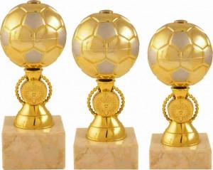 Sportovní fotbalová trofej T365