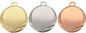 Sportovní medaile ME63