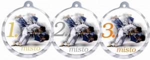 Sportovní medaile MA220