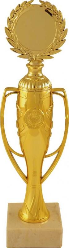 Sportovní pohár PE141 zlato
