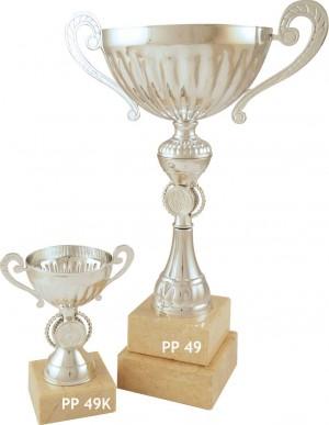 Sportovní putovní pohár PP49,PP49K