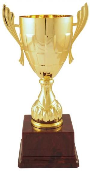 Sportovní luxusní pohár PL121