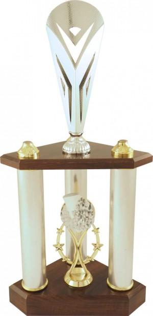 Sportovní americký pohár PA302