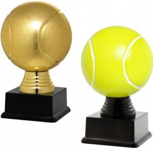 Sportovní figurka P502.01,P502.X Tenis