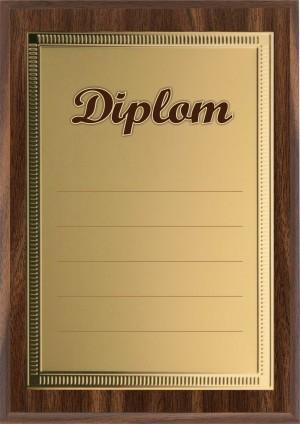 Diplom DL152 - Diplom