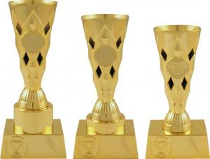 Sportovní pohár PE486 zlato