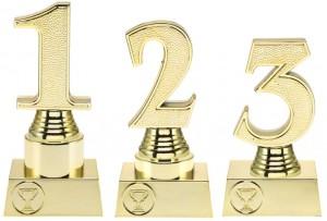 Sportovní trofej T114