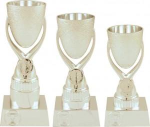 Sportovní pohár PE439 stříbro