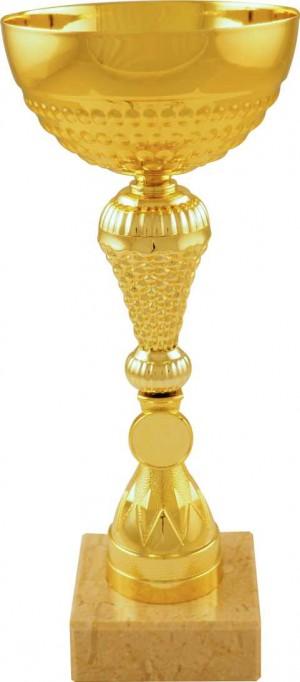 Sportovní pohár PE466 zlato