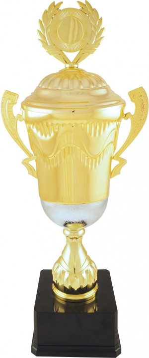 Sportovní luxusní pohár PL161