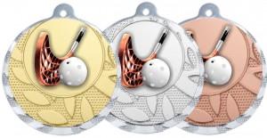 Sportovní medaile MA231 florbal