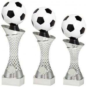 Sportovní trofej TPS1,TPS2,TPS3 stříbrná