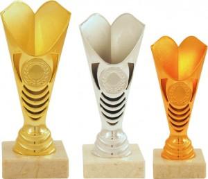 Sportovní pohár PE953.01, PE953.02,PE053.03
