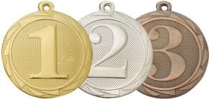 Sportovní medaile ME301