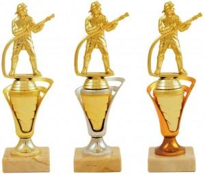 Sportovní trofej T450.01,T450.02,T450.03