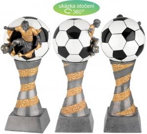 Sportovní trofej FG199, FG200,FG201
