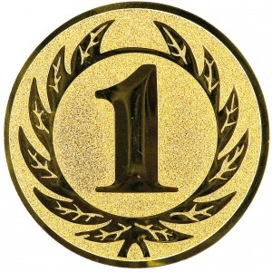 Emblém E105 - č.1