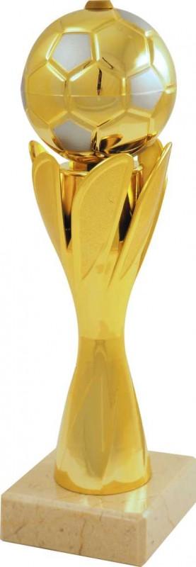 Sportovní fotbalová trofej T420