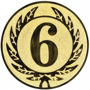 Emblém E171 - č.6