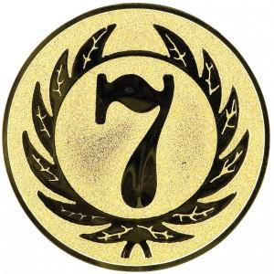 Emblém E172 - č.7